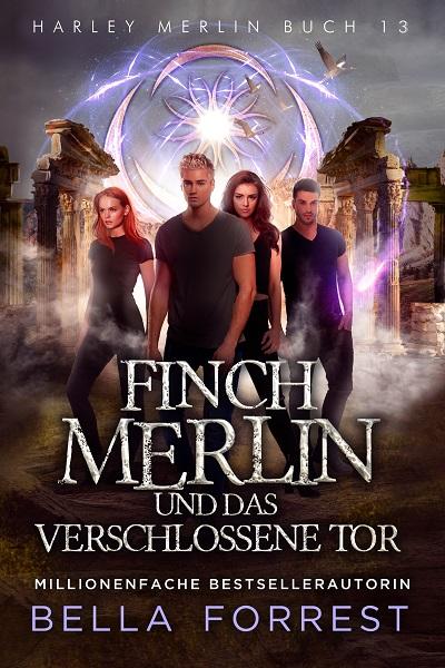 Finch Merlin und das verschlossene Tor