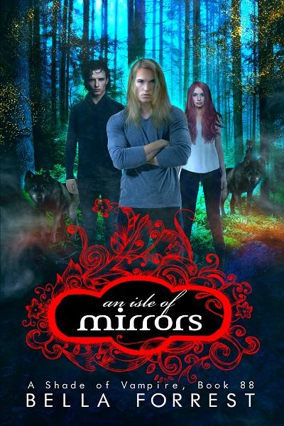 An Isle of Mirrors