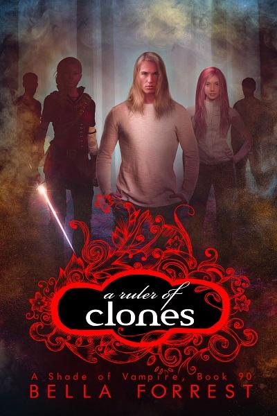 A Ruler of Clones