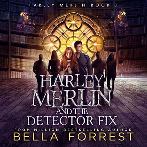 Harley Merlin and the Detector Fix