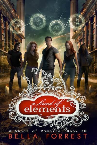 A Breed of Elements