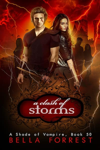 A Clash of Storms