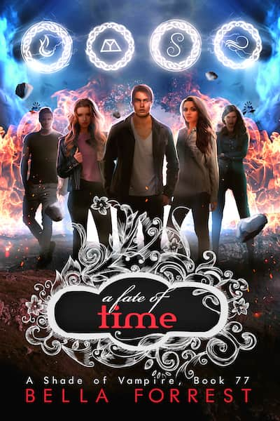 A Fate of Time