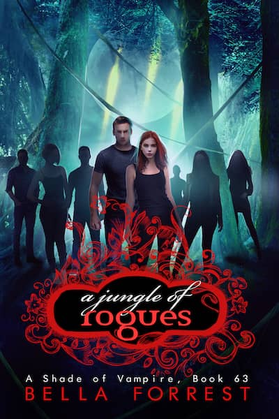 A Jungle of Rogues