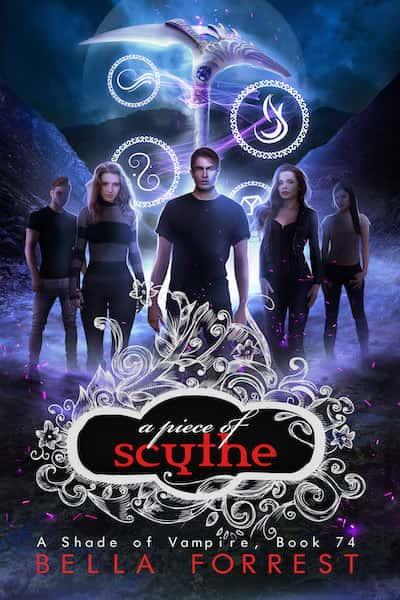 A Piece of Scythe