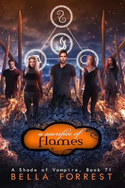 A Sacrifice of Flames