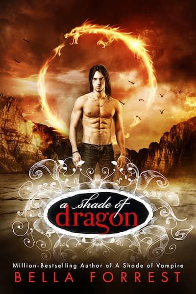 A Shade of Dragon 1