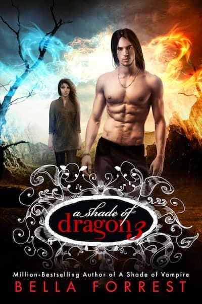A Shade of Dragon 3