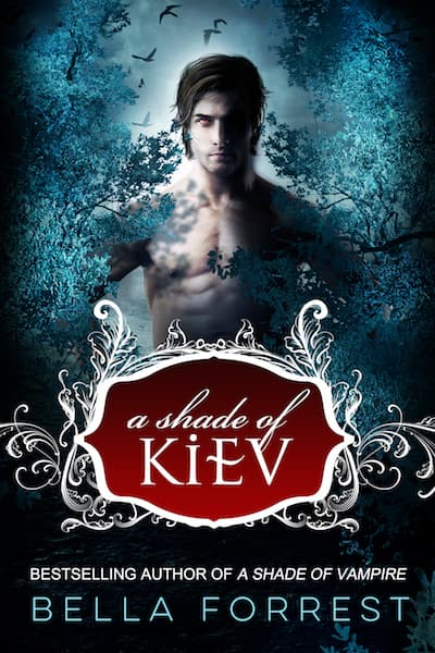 A Shade of Kiev 1