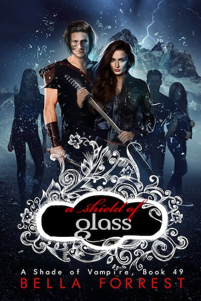 A Shield of Glass