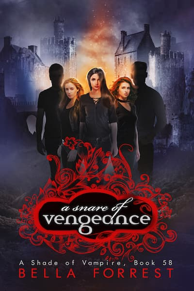 A Snare of Vengence