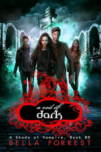 A Veil of Dark