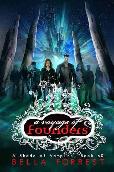 A Voyage of Founders