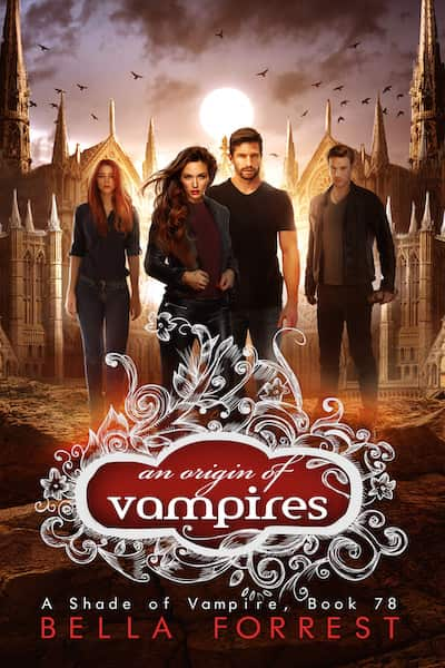 An Origin of Vampires