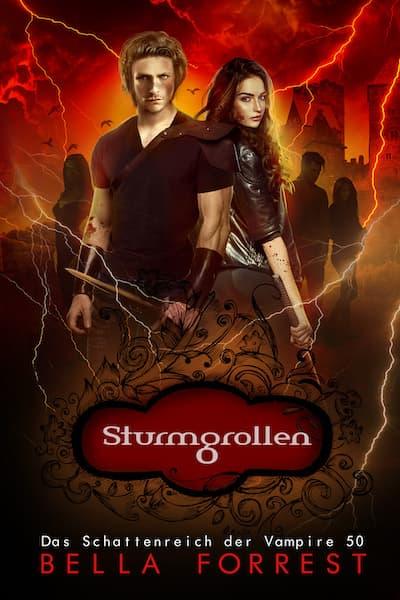 Sturmgrollen